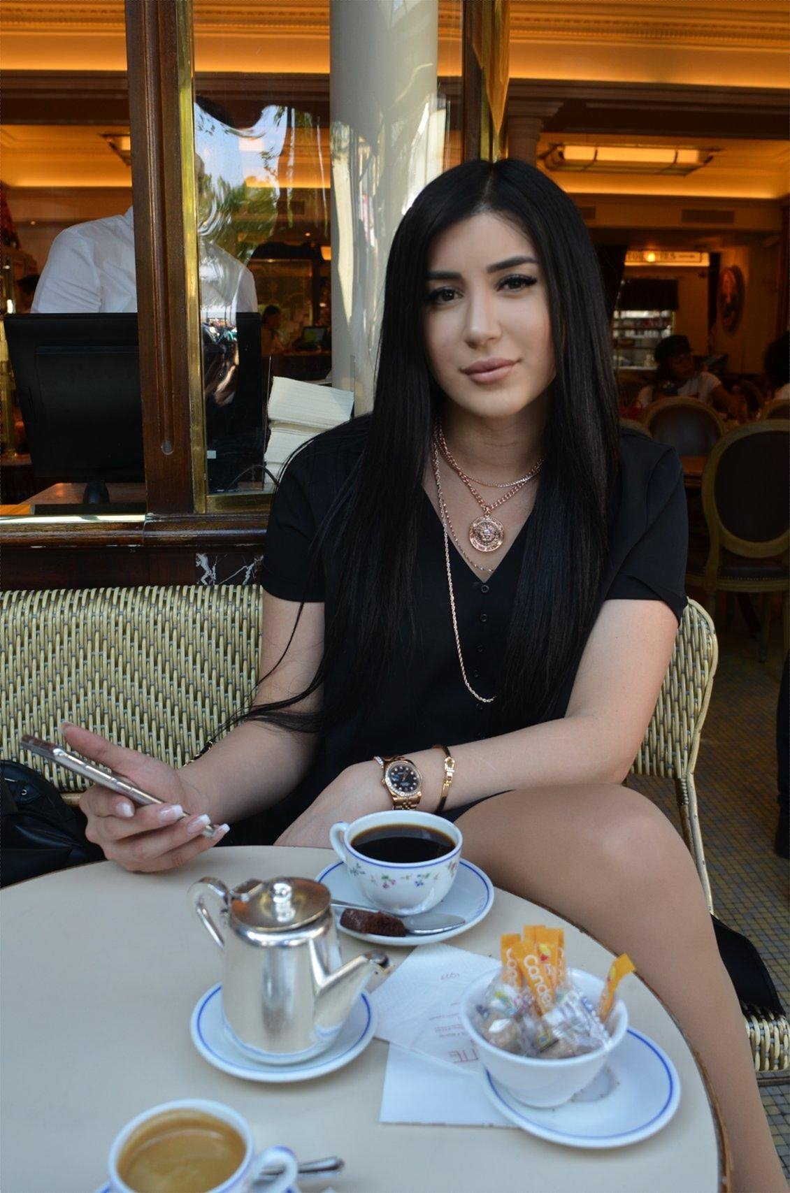 נערות ליווי בתל אביב והמרכז - מיי – האישה הכי מהממת בת 27 בתל אביב והמרכז